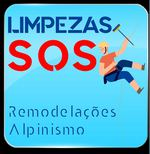 Limpezas SOS Remodelações Alpinismo foto 1