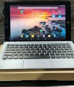 Tablet Chuwi HI10 Pro 2 em 1 + Teclado foto 1