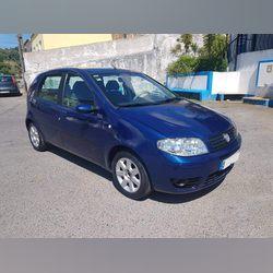 Fiat Punto 1.3 multijet foto 1