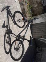 bicicleta segunda mão em bom estado foto 1