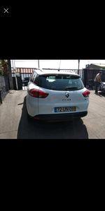 Vendo Renault Clio 1.5dci 95 cvs 2015 com 135.000k foto 1