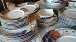 Serviço de Jantar de Limoges foto 1