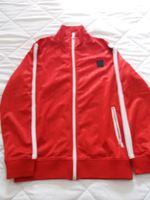 Casaco vermelho SAM'S JEANS foto 1