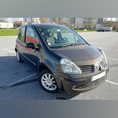 Renault Modus 1.2 c/AC IMACULADO foto 1