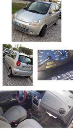 Carro Chevrolet Matiz foto 1