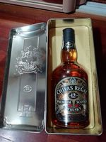 Chivas Regal Premium foto 1