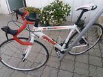 Vendo bicicleta de ciclismo foto 1