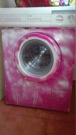 Máquina de lavar roupa foto 1