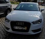 Audi foto 1