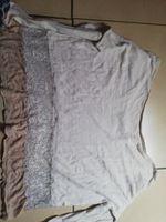 Blusa manga cumprida foto 1
