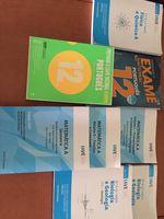 Livros de preparação para exame foto 1