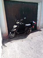 Mota Eletrica Bicicleta foto 1
