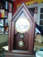 Relógio capela foto 1