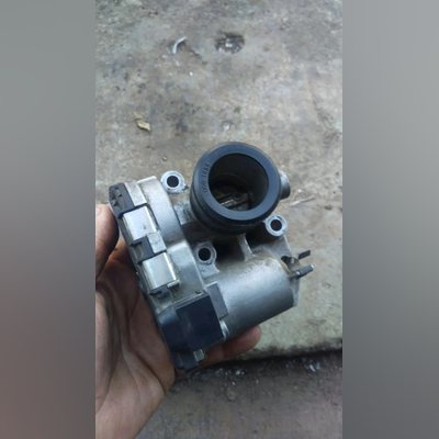 Borboleta injeção smart foto 1