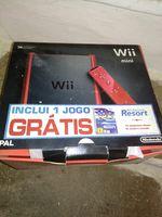 Wii mini foto 1