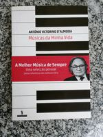 António Vitorino de Almeida-musicas da minha vida foto 1
