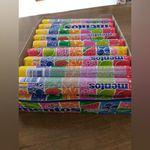 Caixa de mentos frutos 18 unidades. foto 1