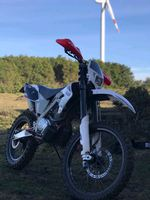 AJP Pr4 Pro 125cc (2014) foto 1