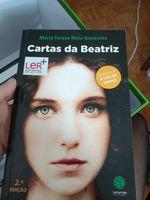 Livro Cartas da Beatriz - Maria Gonzalez foto 1
