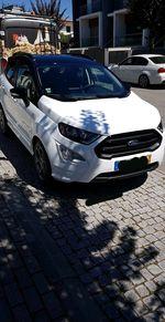Ford EcoSport 140kw  Ano : 2018 Mês: Agosto foto 1