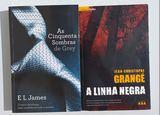 Livros de autores consagrados foto 1