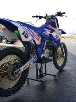Yamaha yz 250 2t Matriculada foto 1