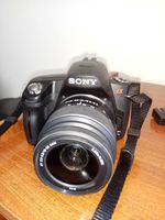 Sony a290 foto 1