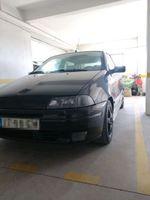 Fiat Punto Gt foto 1