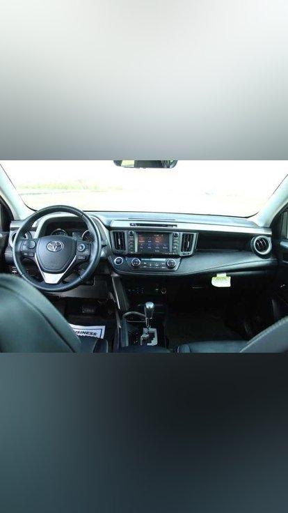 Used 2017 Toyota RAV4 XLE foto 1