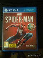 Jogos PS4 Spiderman 20€ dragonball 20€ foto 1