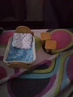 Estou a vender mini mubilia de coleção por 10€ foto 1