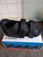 Sapato pós cirúrgico BARUK pé esquerdo nr. 34 a 37 foto 1