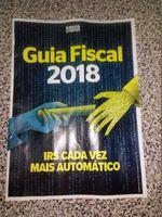 Guia fiscal 2018 foto 1