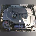Motor sxara 1.4 HDI ano 2003 foto 1