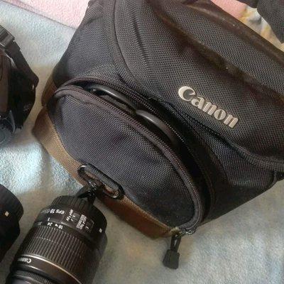 Canon 1100D como nova foto 1