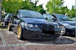 BMW 320 td compact 150cv foto 1