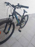 Troco bicicleta rockrider 340 por telemovel foto 1