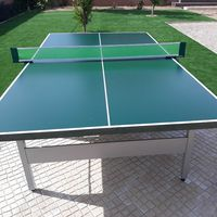 Mesa de Ping-Pong Profissional - NOVA foto 1