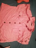 Camisa lilás, bershka tamanho M foto 1