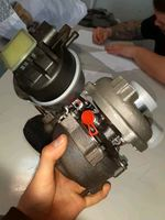 Turbo K03 novo foto 1