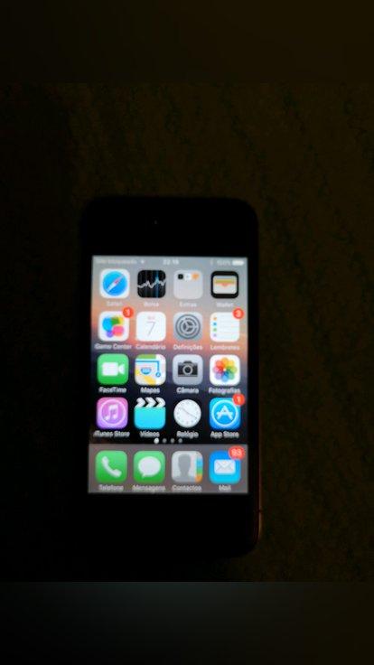 Iphone 4s 32 gb foto 3