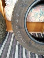 4 pneus usados em bom estado foto 1