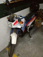 Moto Honda MTX 125 negociáveis 910615839 foto 1