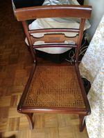Conjunto de mesa e cadeiras foto 1