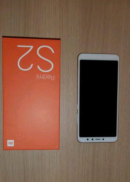 Xiaomi redmi s2 foto 1