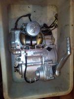 Motor Yz 250 foto 1