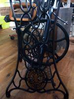 Móvel de ferro fundido foto 1