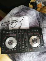 Mesa pioneer DJ sb2  como nova foto 1