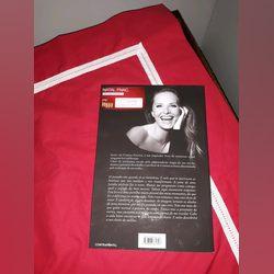 Livro cristina Ferreira foto 1