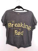 T-shirt Breaking Bad foto 1
